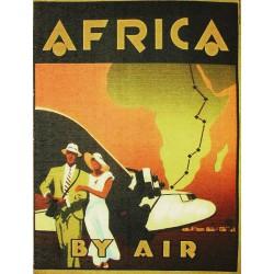 Obraz Africa by Air