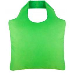 Ecozz single color Bean green