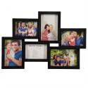 Fotorámeček Collage na 6 fotek
