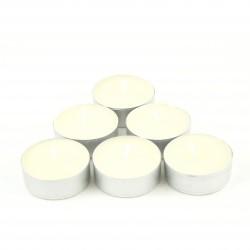 Čajové svíčky vonné Mango Papája, 6 ks