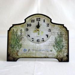 Stolní hodiny Pomněnky
